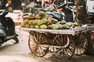 Utmana sanningar och indiska bönder som begår självmord