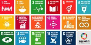 Agenda 2030 och sponsring